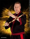 Grandmaster Brian Zawilinski